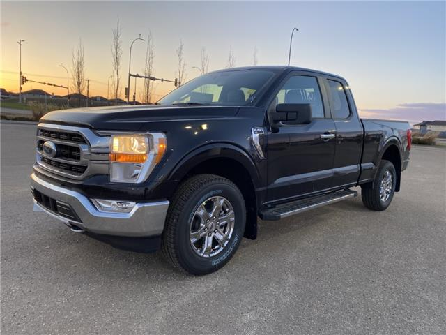 2021 Ford F-150 XLT (Stk: MLT106) in Fort Saskatchewan - Image 1 of 17