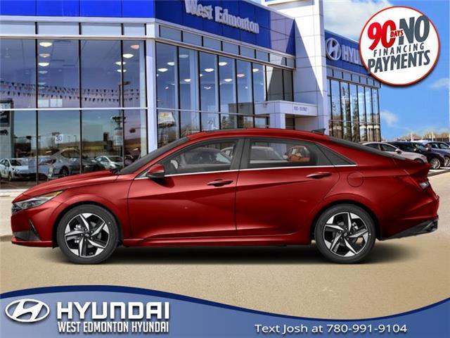 New 2021 Hyundai Elantra ESSENTIAL  - Edmonton - West Edmonton Hyundai