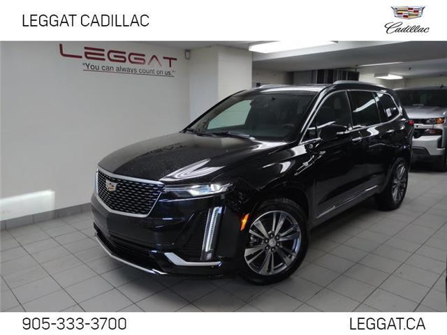 2021 Cadillac XT6 Premium Luxury (Stk: 219609) in Burlington - Image 1 of 14