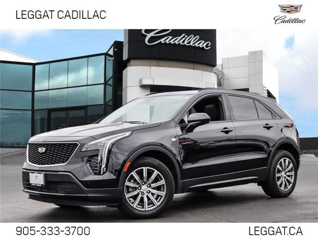 2020 Cadillac XT4 Sport (Stk: 6317Z) in Burlington - Image 1 of 21