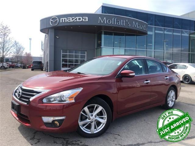 2014 Nissan Altima 2.5 (Stk: 29054A) in Barrie - Image 1 of 19