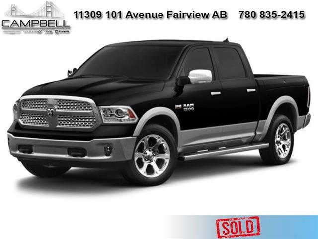 2013 RAM 1500 Sport (Stk: 10506A) in Fairview - Image 1 of 1