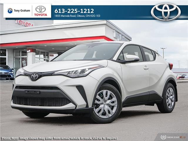 2021 Toyota C-HR LE (Stk: 60398) in Ottawa - Image 1 of 23