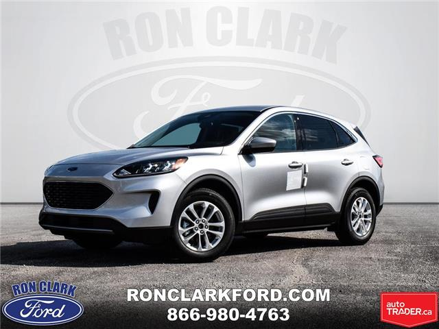 2020 Ford Escape SE (Stk: 15732) in Wyoming - Image 1 of 27