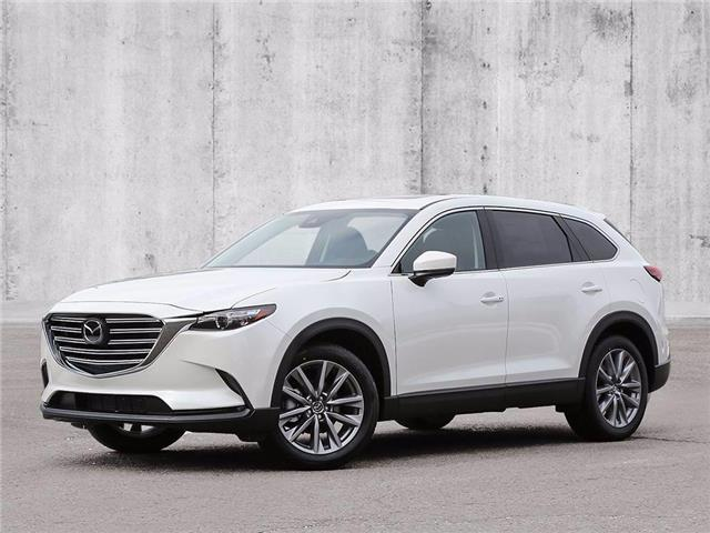 2021 Mazda CX-9 GS-L (Stk: F453900) in Dartmouth - Image 1 of 23