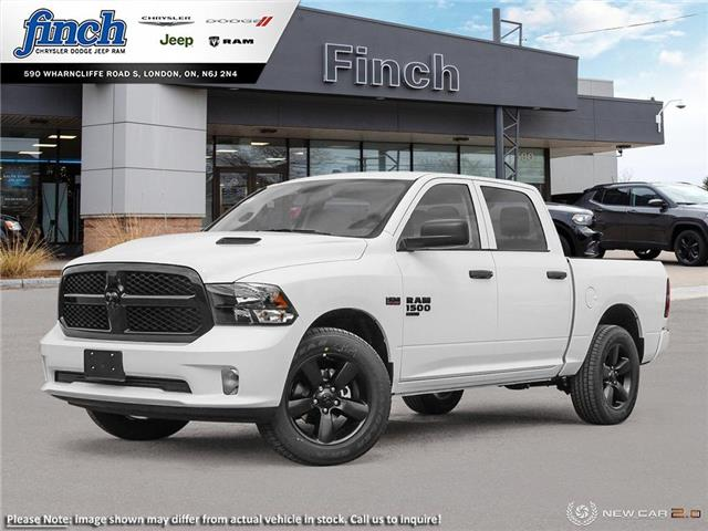 2021 RAM 1500 Classic  (Stk: ) in London - Image 1 of 24