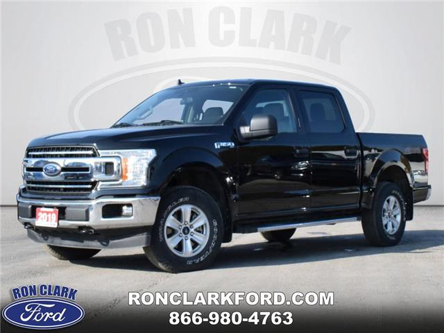 2019 Ford F-150 XLT (Stk: 15886-1) in Wyoming - Image 1 of 21