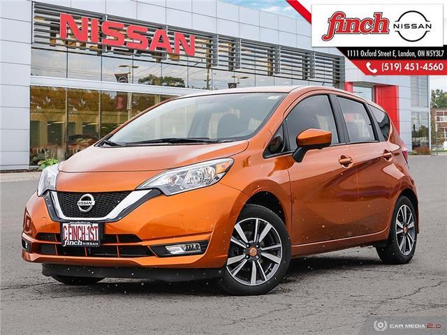2017 Nissan Versa Note  (Stk: 11006-L) in London - Image 1 of 27