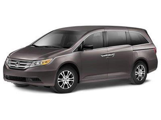 2011 Honda Odyssey EX (Stk: 9230111) in OTTAWA - Image 1 of 1