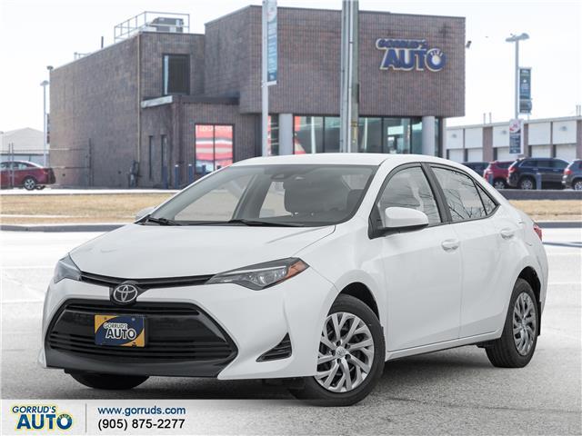 2018 Toyota Corolla LE (Stk: 028779) in Milton - Image 1 of 19