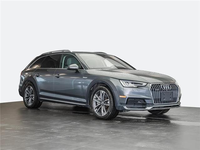 2018 Audi A4 allroad 2.0T Technik (Stk: PM832) in Nepean - Image 1 of 20
