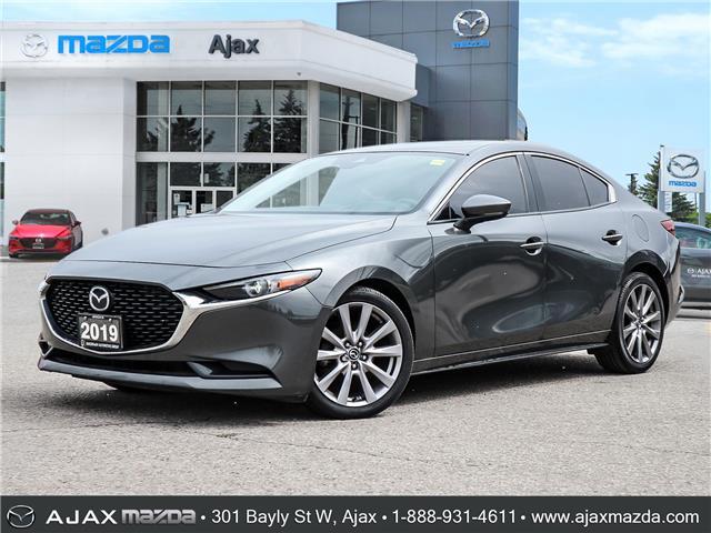 2019 Mazda Mazda3  (Stk: P5773) in Ajax - Image 1 of 30