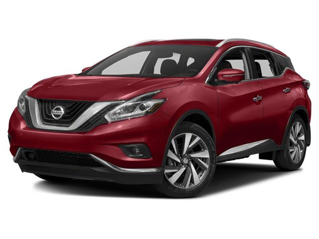 2015 Nissan Murano Platinum (Stk: 21-121A) in Smiths Falls - Image 1 of 9