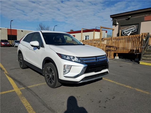 2018 Mitsubishi Eclipse Cross GT (Stk: A21091) in Ottawa - Image 1 of 24