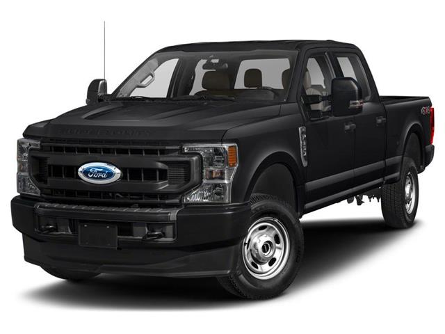 2021 Ford F-350 Lariat (Stk: MSD082) in Fort Saskatchewan - Image 1 of 9