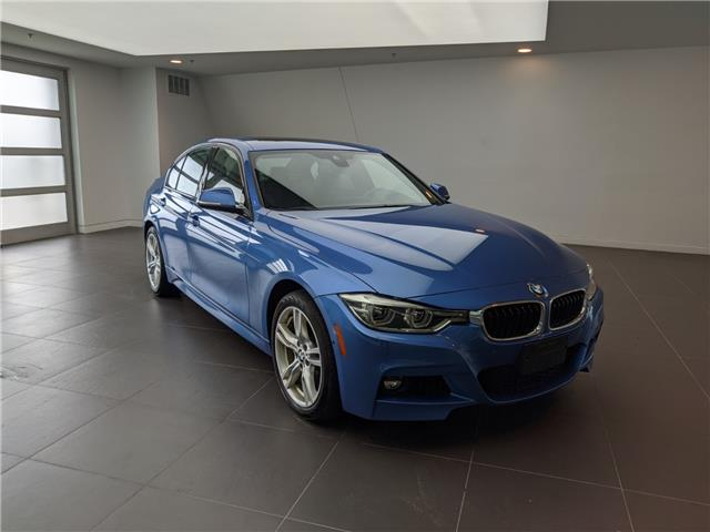 2017 BMW 340i xDrive (Stk: L10133) in Oakville - Image 1 of 18