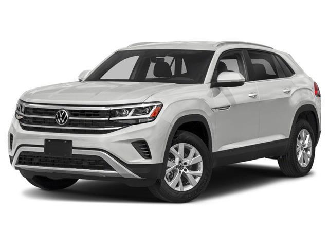 2021 Volkswagen Atlas Cross Sport 3.6 FSI Comfortline (Stk: 71239) in Saskatoon - Image 1 of 9