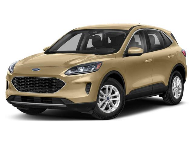 2021 Ford Escape SE (Stk: 21J8566) in Toronto - Image 1 of 9