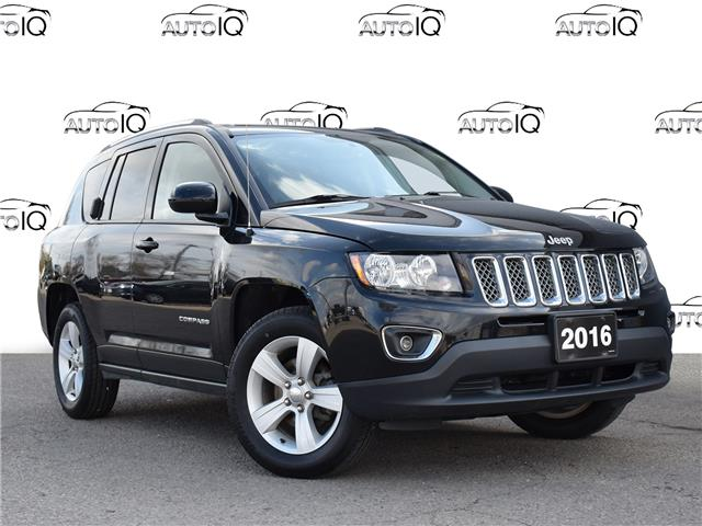 2016 Jeep Compass Sport/North (Stk: 86047) in St. Thomas - Image 1 of 26