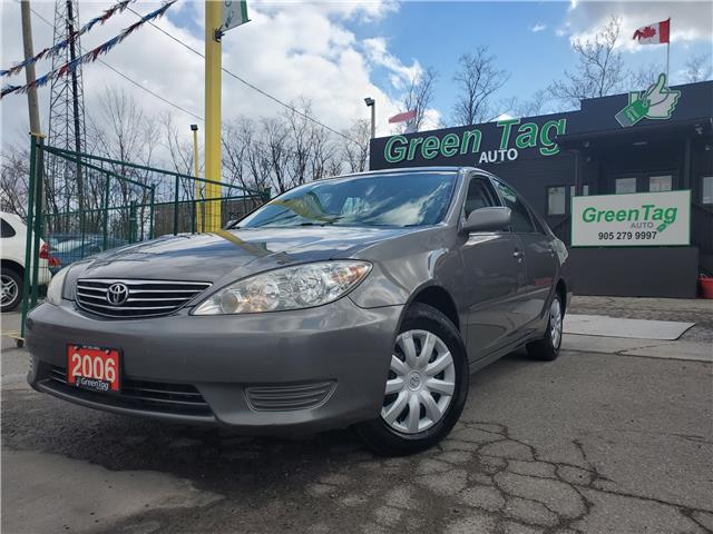 2006 Toyota Camry LE (Stk: 5588) in Mississauga - Image 1 of 26