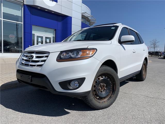 2010 Hyundai Santa Fe  (Stk: A0663) in Ottawa - Image 1 of 13