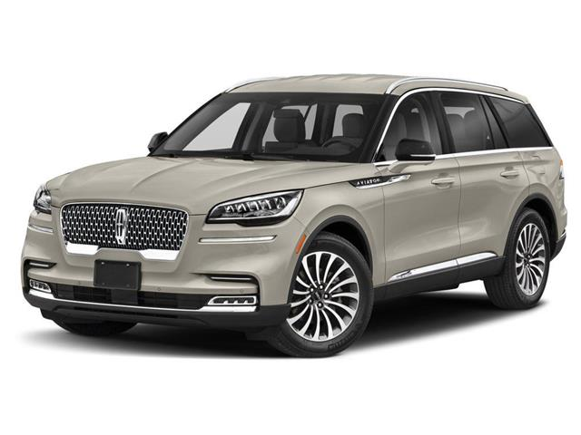 2021 Lincoln Aviator Reserve (Stk: AV11222) in Windsor - Image 1 of 9