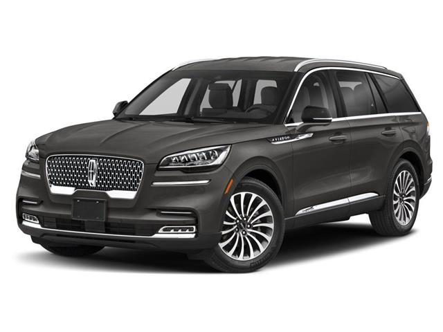 2021 Lincoln Aviator Reserve (Stk: AV13975) in Windsor - Image 1 of 9