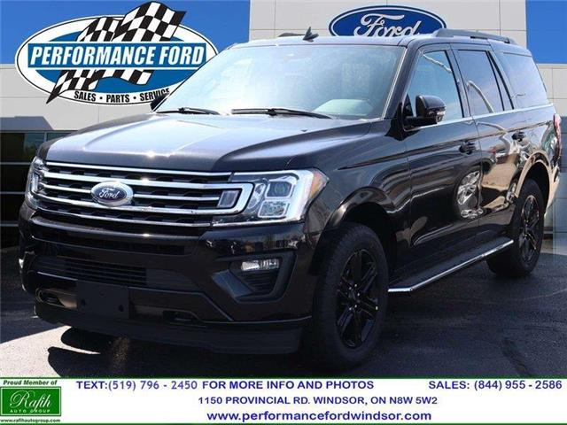 2021 Ford Expedition XLT (Stk: EP29695) in Windsor - Image 1 of 15