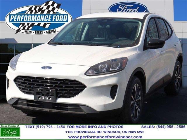2021 Ford Escape SE (Stk: ES11378) in Windsor - Image 1 of 14