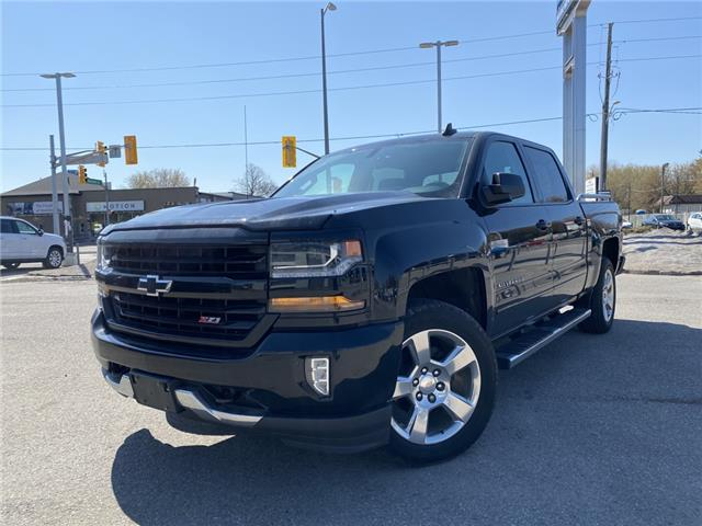 2018 Chevrolet Silverado 1500  (Stk: 262711A) in Oshawa - Image 1 of 18