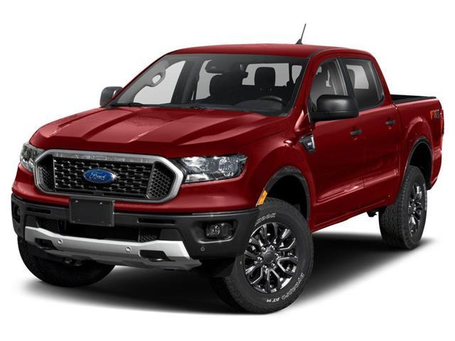 2019 Ford Ranger XLT (Stk: RG35804) in Windsor - Image 1 of 9