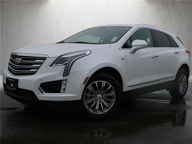 2018 Cadillac XT5 Luxury (Stk: 216-7282A) in Chilliwack - Image 1 of 15