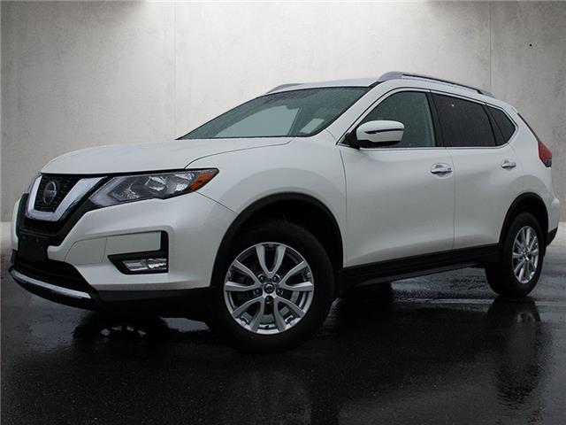 2019 Nissan Rogue SV (Stk: N21-0018P) in Chilliwack - Image 1 of 16