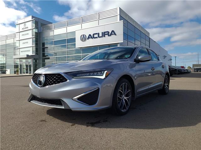 2020 Acura ILX Premium (Stk: 50147) in Saskatoon - Image 1 of 18