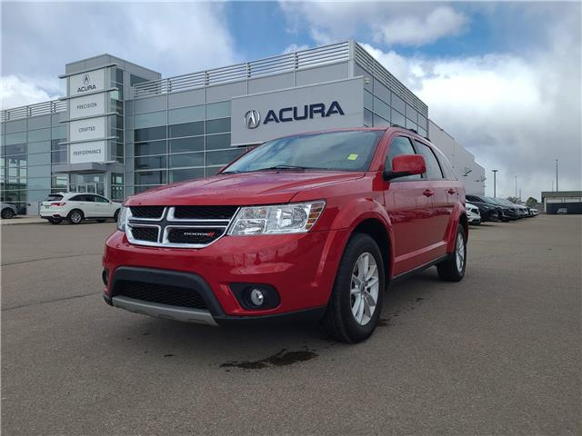 2018 Dodge Journey SXT (Stk: A4397) in Saskatoon - Image 1 of 18