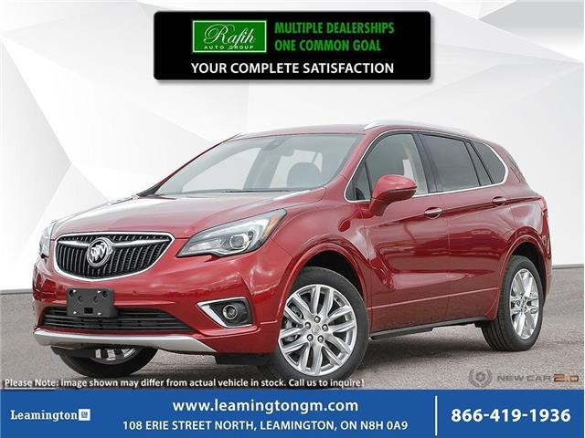 2019 Buick Envision Premium I (Stk: 19-355) in Leamington - Image 1 of 23