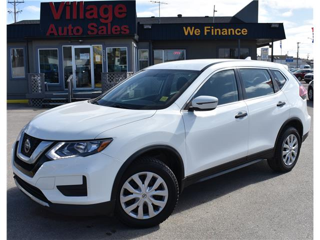 2018 Nissan Rogue S 5N1AT2MV8JC781892 P38286C in Saskatoon