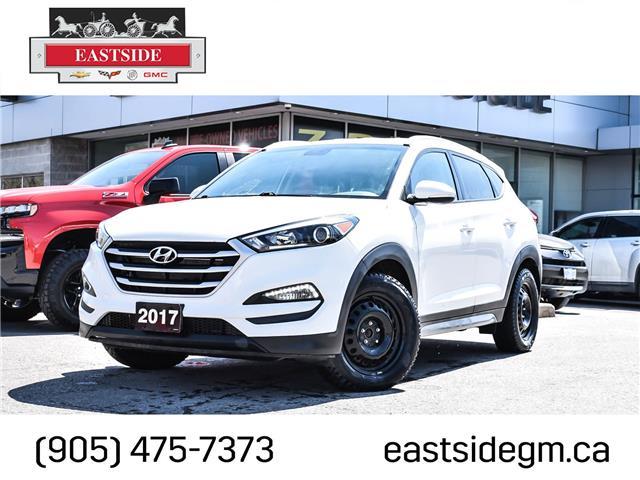 2017 Hyundai Tucson SE (Stk: 424375B) in Markham - Image 1 of 21