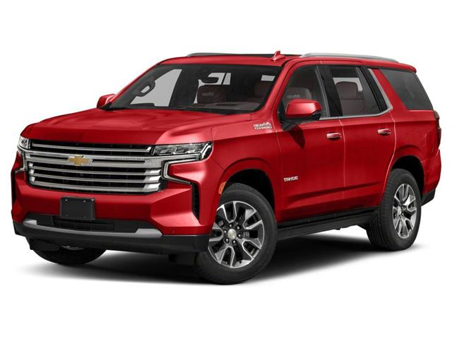 2021 Chevrolet Tahoe High Country (Stk: T2192) in Athabasca - Image 1 of 9