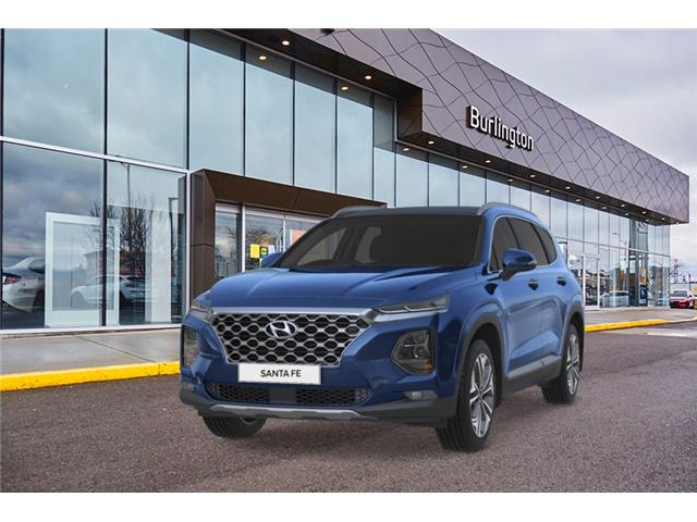 2021 Hyundai Santa Fe HEV Luxury (Stk: N2981) in Burlington - Image 1 of 1