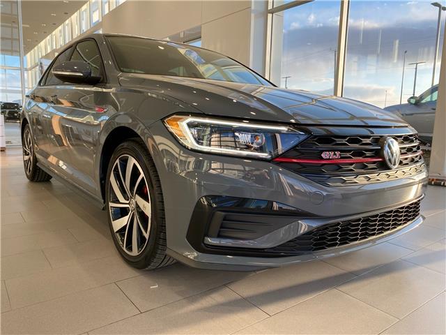 2019 Volkswagen Jetta GLI Base (Stk: V7677A) in Saskatoon - Image 1 of 17