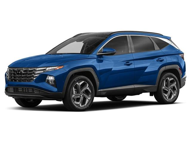 2022 Hyundai Tucson Preferred w/Trend Package (Stk: 21159) in Clarington - Image 1 of 3