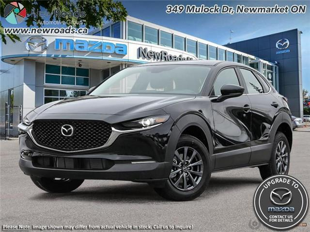 2021 Mazda CX-30 GX (Stk: 42268) in Newmarket - Image 1 of 23