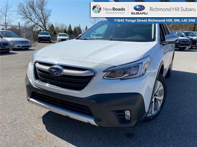 2021 Subaru Outback 2.4i Premier XT (Stk: 35773) in RICHMOND HILL - Image 1 of 23