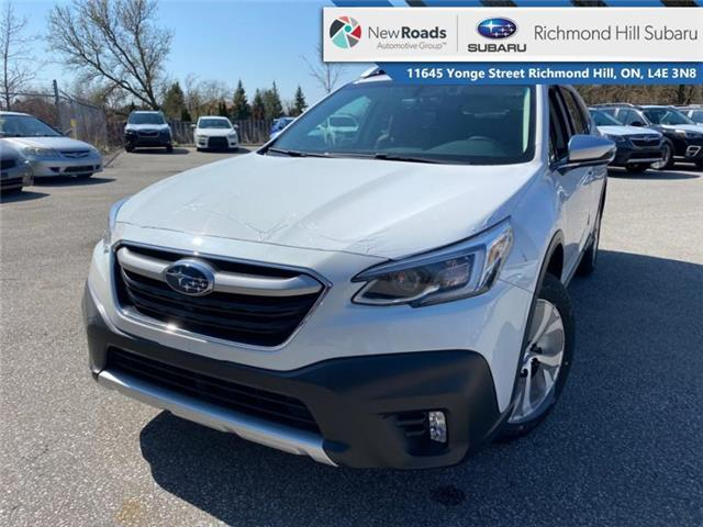2021 Subaru Outback 2.5i Premier (Stk: 35808) in RICHMOND HILL - Image 1 of 23