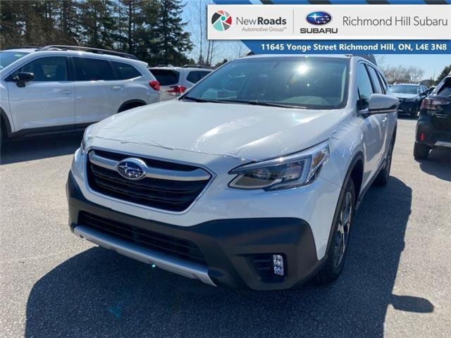 2021 Subaru Outback 2.5i Limited (Stk: 35810) in RICHMOND HILL - Image 1 of 9