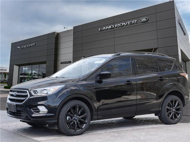 2018 Ford Escape SE (Stk: TO14063) in Windsor - Image 1 of 20