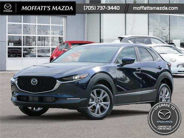 2021 Mazda CX-30 GS (Stk: P9155) in Barrie - Image 1 of 22