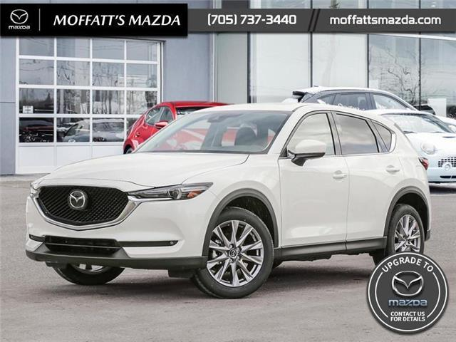 2021 Mazda CX-5 GT (Stk: P9157) in Barrie - Image 1 of 23