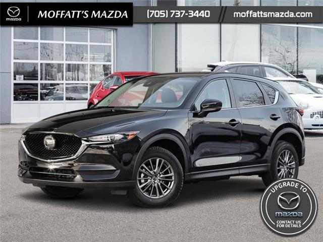 2021 Mazda CX-5 GS (Stk: P9158) in Barrie - Image 1 of 23